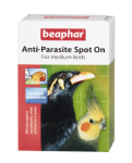 Anti Parasite Spot-On For Medium Sized Birds
